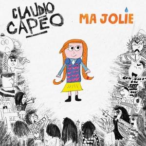 Claudio Capéo Ma jolie