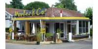 Restaurant Moules and Co radio bassin arcachon